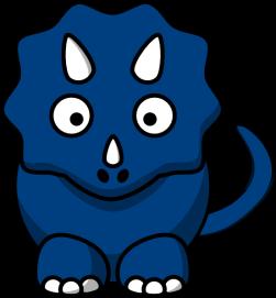 dinosaur-clip-art-at-clker-com-vector-clip-art-online-royalty-free-k4gy8n-clipart