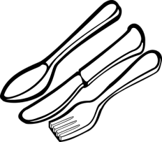 spoon-clipart-silverware