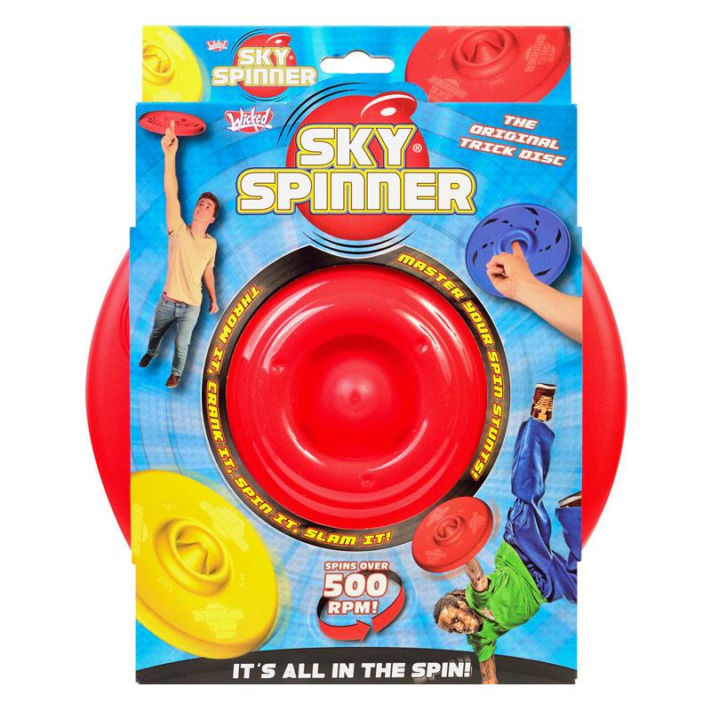 Sky-Spinner