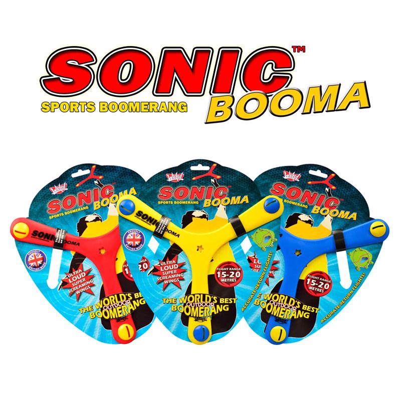Sonic-Booma-Image