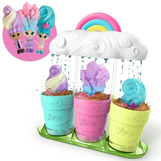 Skyrocket_Blume Rainbow Sparkle Surprise Playset_Hero